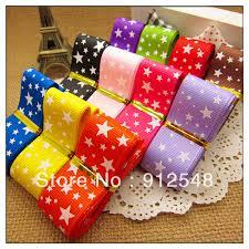 printed ribbons 1 25mm width printed ribbon grosgrain personalize ribbons