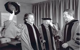Robin Henry Robin Williams Alumnus From The Juilliard In Nyc Will