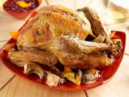 turkey with herbes de provence and citrus recipe giada de