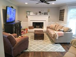 reader sos figuring out a living room layout that works