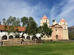 santa barbara mission floor plan 72 hours in santa barbara u2014 haute holidays travel