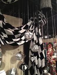 black and white christmas decor christmas previews pinterest