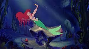 15 didn u0027t mermaid disney