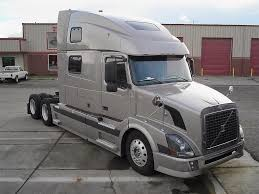 volvo semi truck sleeper sleeper truck truck center of america leawood kansas