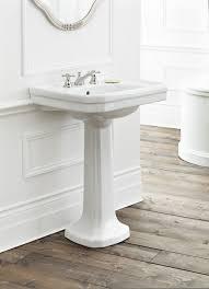 Large Pedestal Sinks Bathroom Large Mayfair Pedestal Sink Cheviot Products