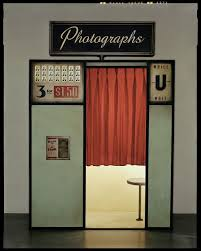 photo booth machine original 1950 s in the photobooth meet me in the photo
