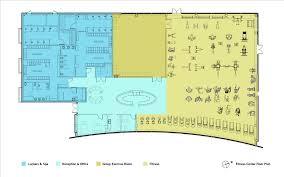 gallery of moffett gateway club des architects engineers 21