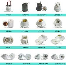 Ceiling Light Sockets Ceramic And Porcelain E14 L Holder E14 Socket E14