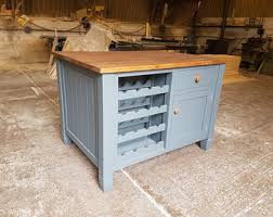 bespoke kitchen islands kitchen island etsy