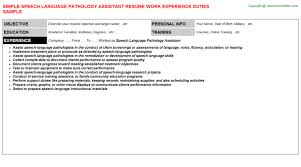 how to prepare a resume with experience examine the view that