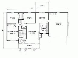 floor plans for ranch homes floor plans for ranch homes bedrooms forest lake addition with