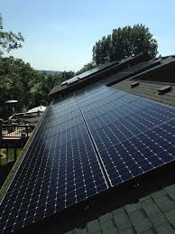 solar panels solar panels product warranty vs product performance good