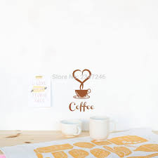 Cafe Kitchen Decor by Online Get Cheap Coffee Kitchen Decor Aliexpress Com Alibaba Group