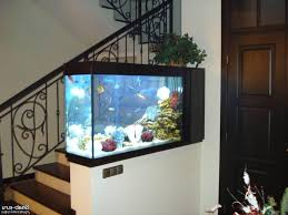 mario fish tank decorations
