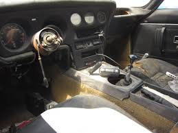 opel admiral interior junkyard find 1969 opel gt the truth about cars