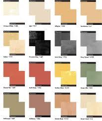 tcaw color plaster
