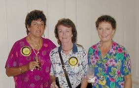 Joanne Barnes Bill Batzloff U0027s Mbhs 45th Reunion Photos