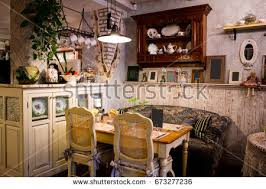 Dining Room In French Country Style Stock Images Royalty Free Images U0026 Vectors