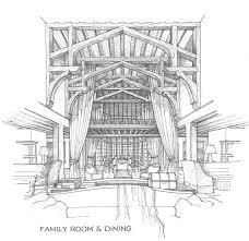 drawing floor plans by hand interior 3d floor plan floorplans visuals floorplan iranews