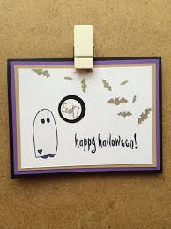 halloween endless creations rubber stamps