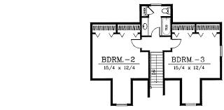 cape cod floor plans adorable cape cod 7575dd architectural designs house plans