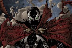 todd mcfarlane reveals completed spawn movie script
