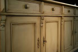 kitchen furniture hutch hand made country style white kitchen hutch u0026 buffet by