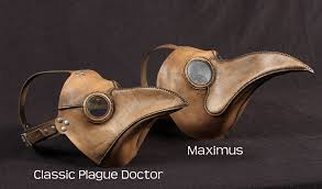 plague doctor s mask plague doctor mask polycount