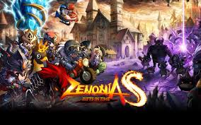 zenonia s rifts in time android apps on google play