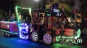 parade of lights chico chico parade of lights 2017 bi polar express burning man mutant