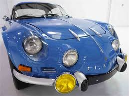 renault cars 1965 1965 renault alpine for sale classiccars com cc 1031555