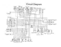 2010 kawasaki wiring diagrams wiring diagram kawasaki gpz fixya