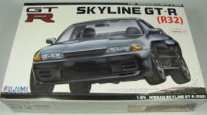 nissan skyline z tune model kit nissan skyline gt r r32 fujimi car model kit com