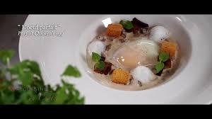 cuisine 5 etoiles bilal amrani chef de cuisine du château de la messardière hôtel