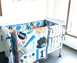 Mini Crib Bedding For Boy Mini Crib Bedding Sets Happyhippy Co