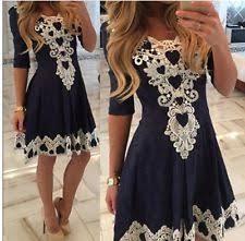 women u0027s casual dresses ebay
