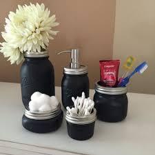 Mason Jar Bathroom Decor Best Rustic Jars Products On Wanelo