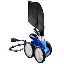 pressure pool cleaner no booster pump required