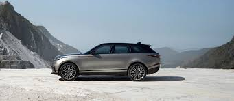 range rover blue and white introducing the range rover velar