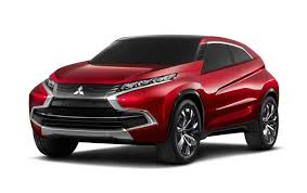 expander mitsubishi red new mitsubishi lancer evolution could become a hybrid suv