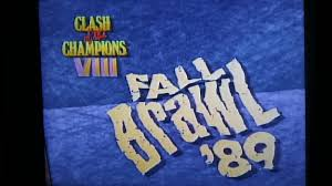 Halloween Havoc 1996 Piper by Styles Clash Clash Of The Champions Viii Ring The Damn Bell
