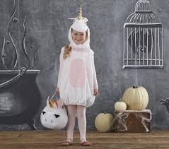 Halloween Costumes Pottery Barn Toddler Unicorn Costume Pottery Barn Kids