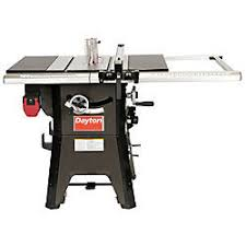 Contractor Table Saw Reviews Dayton Table Saw Any Good By Bkillen Lumberjocks Com