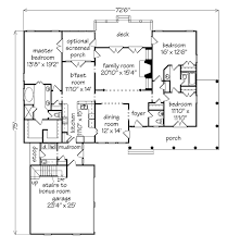 5 bedroom house plans with bonus room shadymont architect southern living house plans