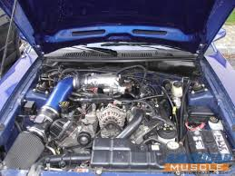 ford mustang cold air intake why do i need a cold air intake for my mustang americanmuscle