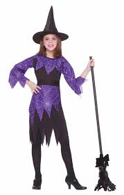 witch costumes kids spider witch costume 14 99 the costume land