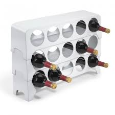 white wine rack wall home design ideas