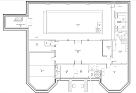architectural style and floor plans ridge end