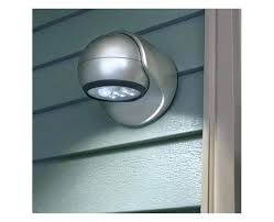 Motion Sensor Outdoor Light Fixtures Modern Motion Sensor Outdoor Lighting Outdoor Wall Mounted