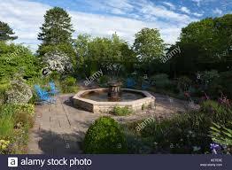ornamental garden furniture stock photos ornamental garden